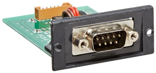 (A&D Engineering Newton EJ-03 RS-232C Interface for Series EJ Compact Balance)