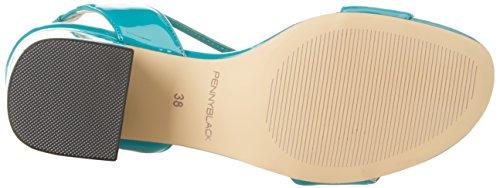 Para Pennyblack De Tobillo verde Mujer 002 Correa Verde Segno Con Sandalias 7nqwOrf7Y