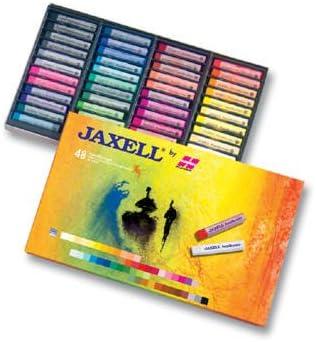 Creative Jaxell-Pastellkreiden 48 Stück [Spielzeug]