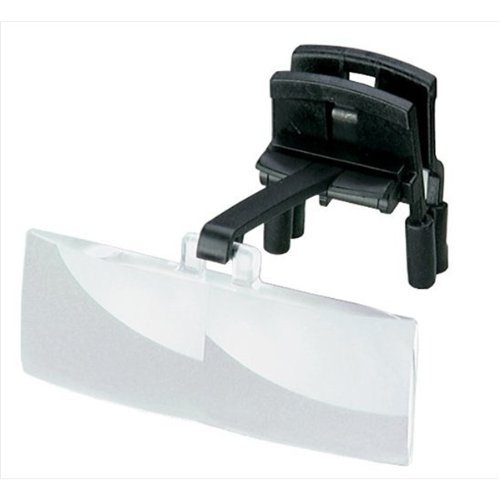 Eschenbach Clip-On Spectacle Magnifier 3.0X Powered