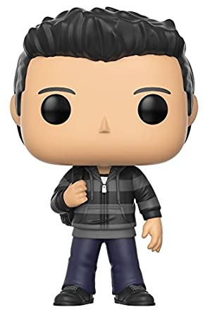 POP! Vinilo - Teen Wolf: Stiles Stilinski