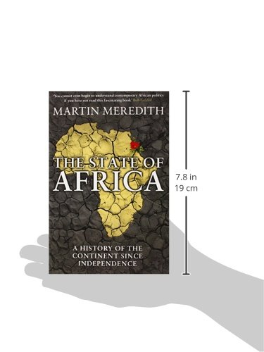 Without its own data, Africa is doomed to remain in the dark