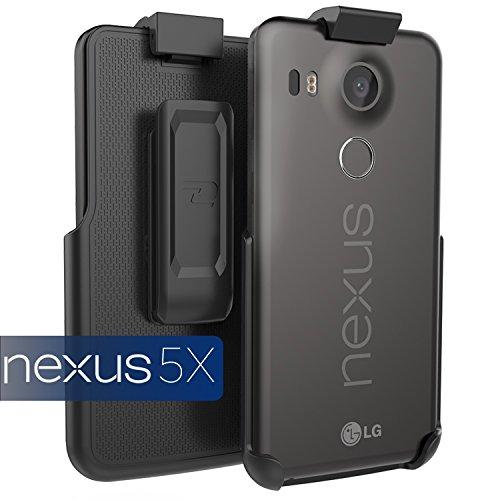 Google Nexus Spring Clip Holster