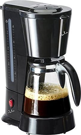 JATA CA288 - Cafetera (Cafetera de filtro, De café molido, 600 W ...