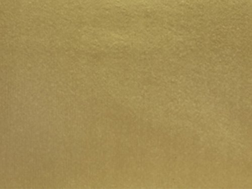 Pack of 1, Antique Gold Kraft 18'' x 417' Half Ream Gift Wrap (Kraft) for Holiday, Party, Kids' Birthday, Wedding & Special Occasion Packaging by Generic