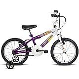 Bicicleta Infantil Verden Brave, Aro 16