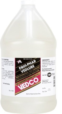 - First Priority General Lube For Cattle Gallon