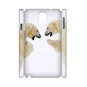 IMISSU Polar Bear Phone Case For Samsung Galaxy Note 3 N9000