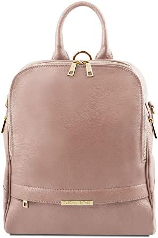 Tuscany Leather TLBag Soft leather backpack