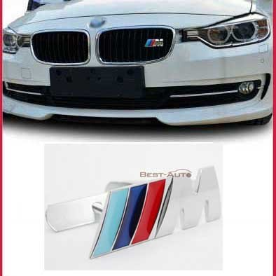 tcyh-b037-car-styling-accessories-chromed-emblem-badge-decal-sticker-m-front-grille-blue-for-bmw-x1-