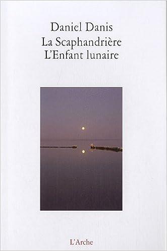Lire en ligne La Scaphandrière / L'Enfant lunaire pdf epub
