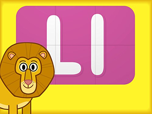 Learn Words That Start With The Letter L