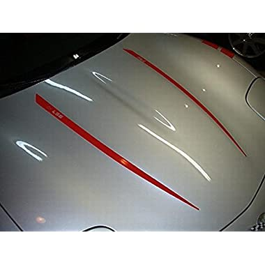 corvette hood decals | Compare Prices on GoSale com