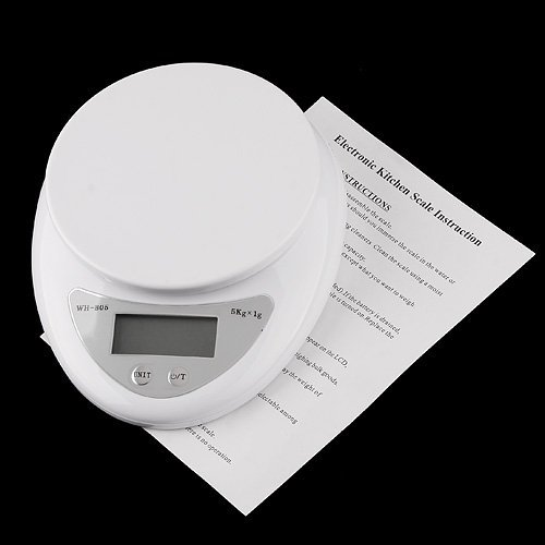 0.1 Ounce Diet Scales - 8
