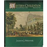 Western Civilization : Since 1550, Spielvogel, Jackson J., 0314205268