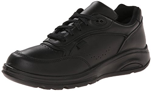 New Balance Women's WK706v2 Walking Shoe, Black, 13 2A US