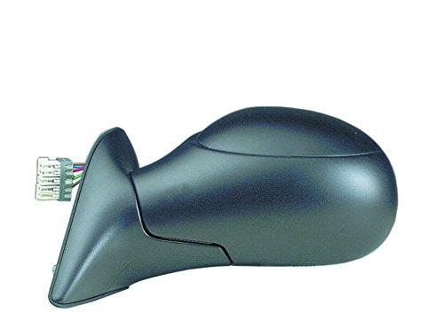 Alkar 6125364 Retroviseur complet, é lé ctrique, convex, chauffant, BROCHE BLANCHE éléctrique Alkar Automotive S.A.