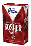 Diamond Crystal Kosher Salt, 3 Pound