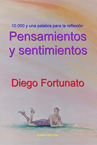 Amazon.com: PENSAMIENTOS Y SENTIMIENTOS-10.00 y más palabras ...