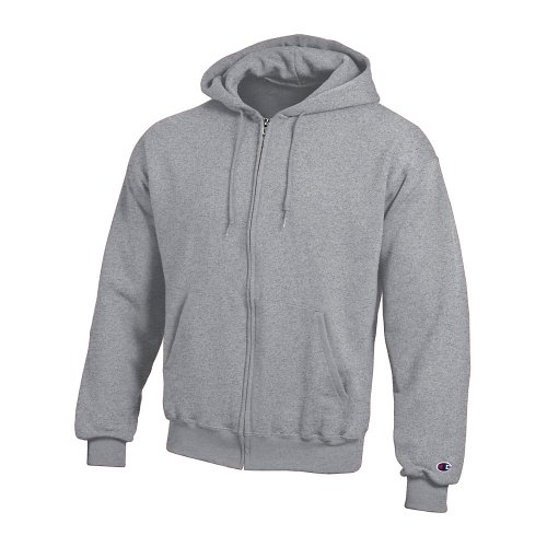 (Champion S800 - Eco Full-Zip Hooded Sweatshirt)