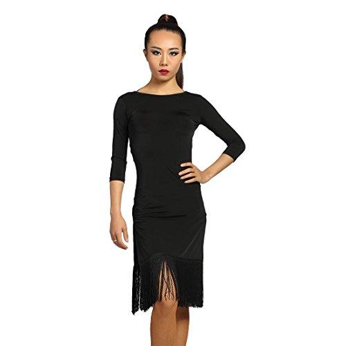 Voile Sleeveless Dress - 7