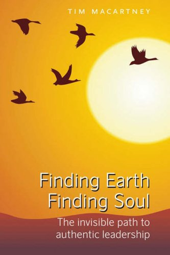 [D0wnl0ad] Finding Earth, Finding Soul<br />DOC