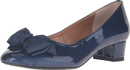 Womens J Cameo Navy Renee J Renee at1wZB87q8