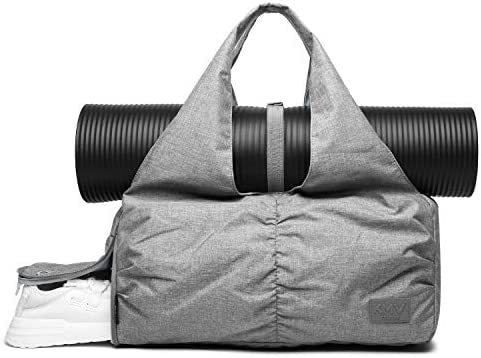 Carrying Workout Accessories Compartment Medium%EF%BC%8CGrey product image