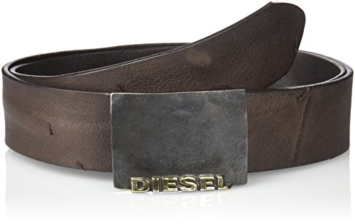 Diesel Men's B-Mold Belt, Mudd, 75