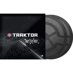Native Instruments Traktor - Patinadora para giradiscos