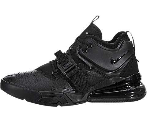 (Nike Air Force 270 Black)