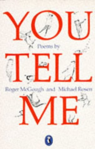 buy you tell me poems puffin books book online at low prices in