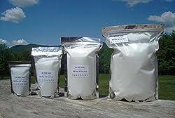 Zinc Oxide Powder - Pure, Non-nano, Usp Uncoated 1 2 3 4 5 6 8 12 16 Oz Lb (4 Oz.)