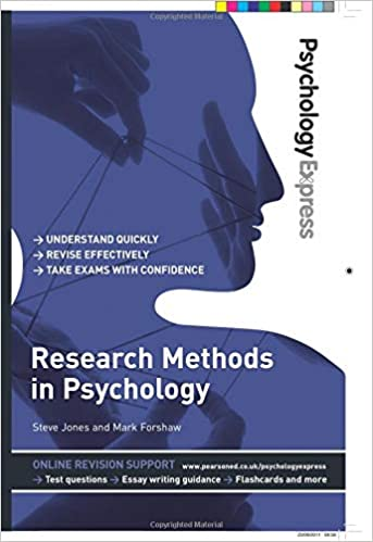 Psychology Express: Research Methods in Psychology: Amazon