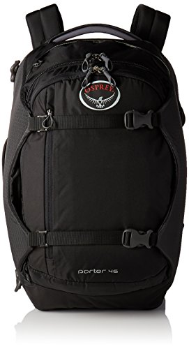 Osprey Porter Travel Backpack 46 Liter