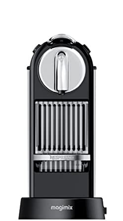 Amazon.com: Magimix M190 Nespresso Citiz Modelo: Citiz & Co ...