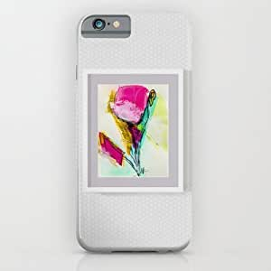 Society6 - Frame In A Frame iPhone 6 Case by VIAINA
