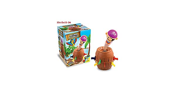 TEOREMA Juegos,, vd65172: Amazon.es: Juguetes y juegos