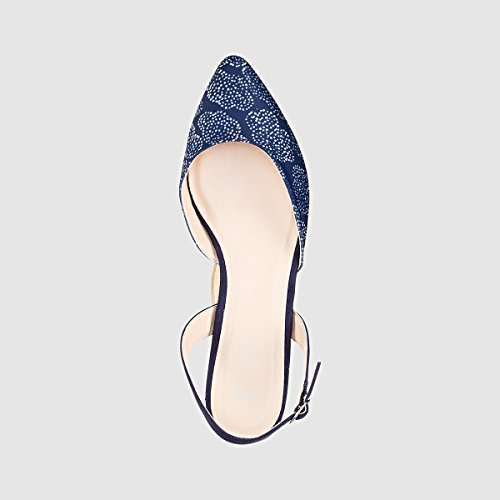 Redoute La Tela Ballerine Collections Donna in BdwdYq
