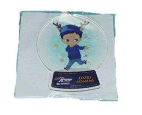 Kuroko's Basketball J-WORLD Christmas snow dome-style acrylic Daecheongbong