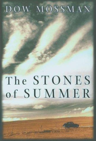 Read Online The Stones of Summer pdf epub