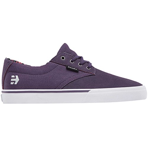 Etnies Women's Jameson Vulc W's Skate Shoe, Indigo, 10 Medium US