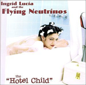 Hotel Child by Artists Only Records