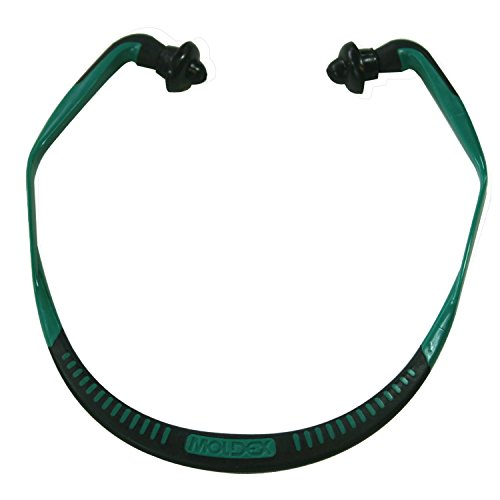 (Moldex 6500 Rock Band Canal Cap Hearing Protector Ear)