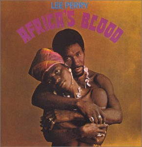 amazon africa s blood lee perry 輸入盤 音楽