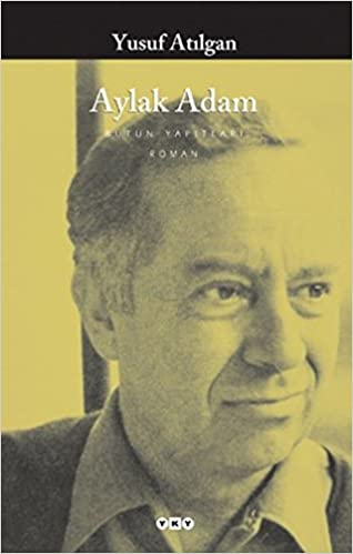 Amazon Yusuf Atilgan Español