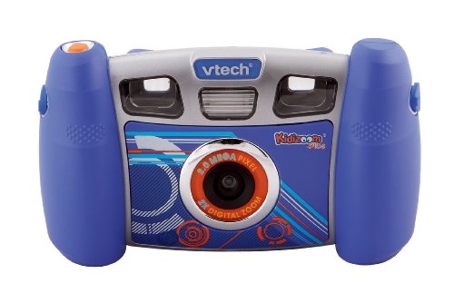 VTech Kidizoom Plus Digital Camera by VTech