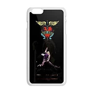 bon jovi because we can Phone Case for Iphone 6 Plus