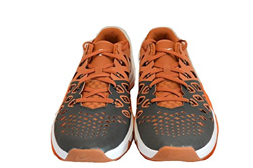 Nike Train Speed ​�? Herren Trainings- / Laufschuh Wüstenorange / Schwarz Reflektierend / Weiß