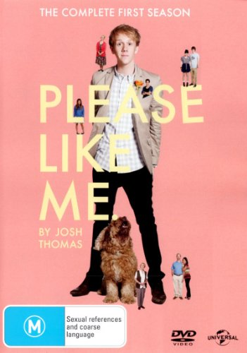 Please Like Me (2013) (Television Series)
